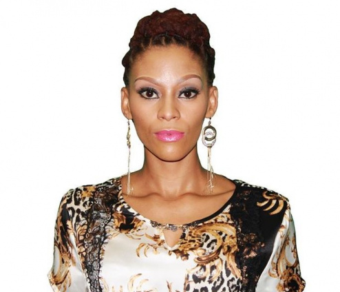 Letoya Makhene Works With Her Dad On Her Latest Music